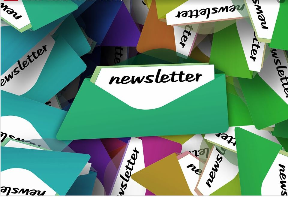 effective email newsletter