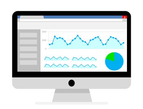 Using Google Analytics to Monitor Website Performance