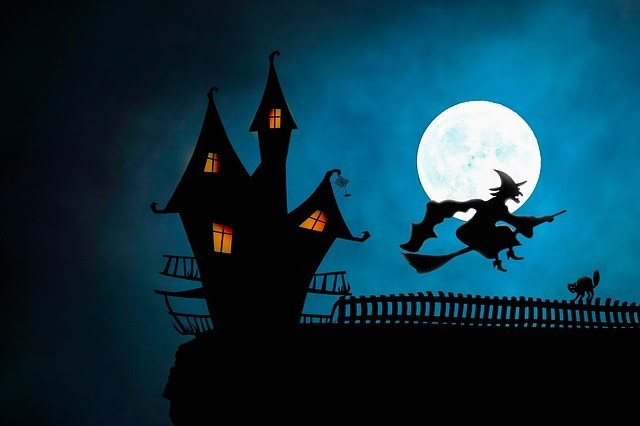 Our Five Favorite Halloween Marketing Articles
