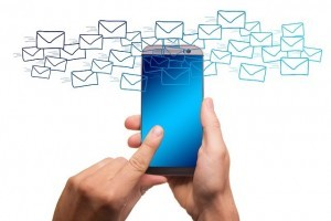 email optimized for mobile