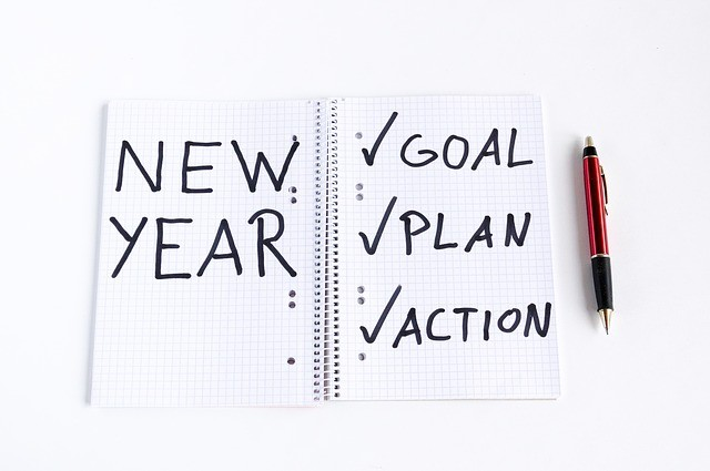 small business marketing resolutions