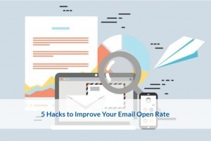 5 Hacks to Improve Your Email Open Rate