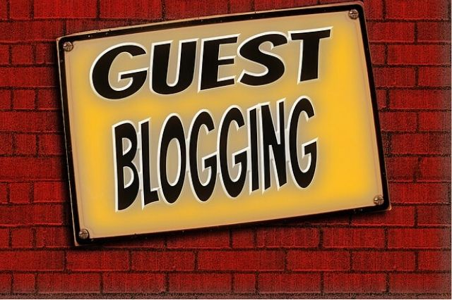 Guest Blogging for Small Businesses