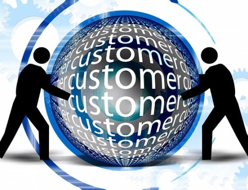 Does Your Marketing Plan Include Retaining and Upselling Existing Clients?