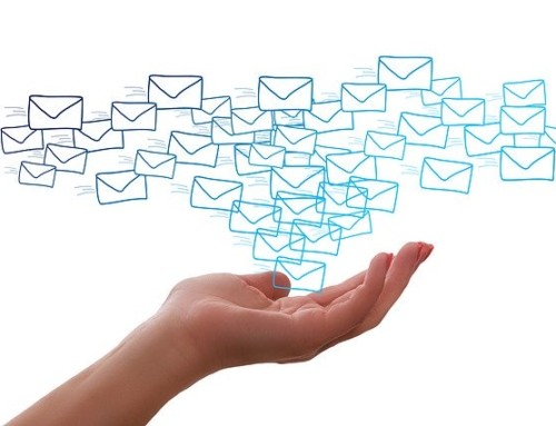 Four Easy Ways to Build Your Email Marketing List