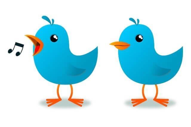 Twitter change