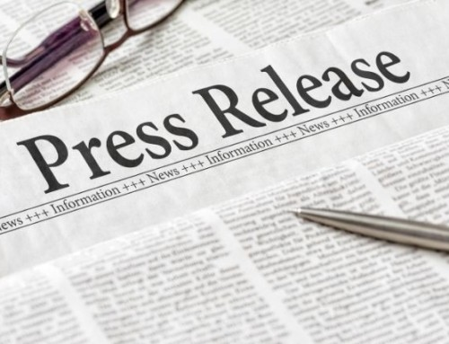 Why Press Releases Are Still a Very Good Marketing Strategy
