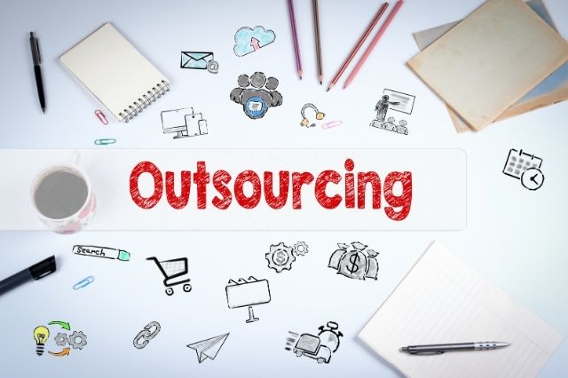 time to outsource your marketing
