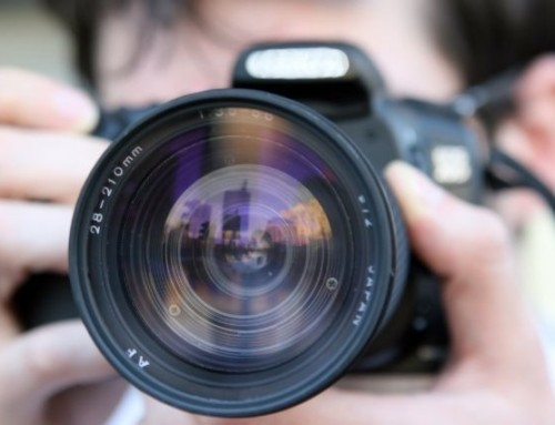 How to Take Better Pictures to Use in Your Content Marketing