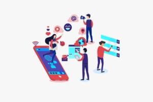 marketing tactics on social media
