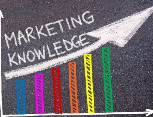 Ready to Up Your Marketing Knowledge? 5 Resources to Get Started