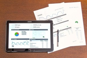 Google Analytics marketing tools