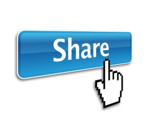content shares
