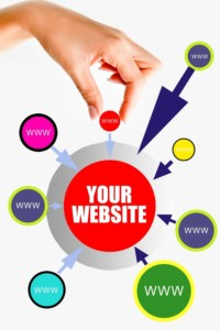 links back to your website
