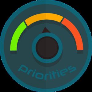action plan priorities