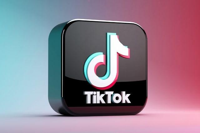 ads on TikTok